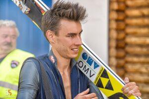 Kraft nie wystartuje w Wiśle, Aschenwald imponuje na treningach
