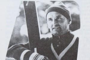 "Leopold Tajner (fot. ""Legendy polskiego sportu"", red. Aniela Tajner)"