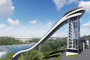 Nowa skocznia w Moskwie – czy uda się zrealizować projekt?