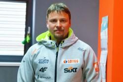 Radek Zidek, fot. Anna Karczewska