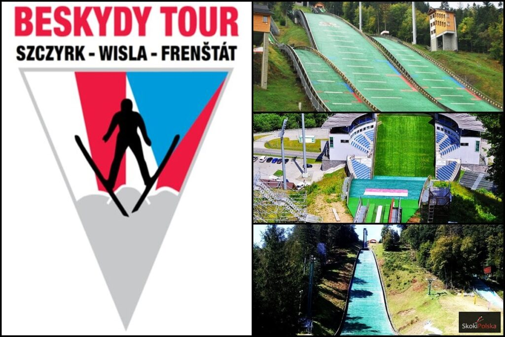 Turniej Beskidzki 2017 – Szczyrk, Wisła i Frenstat (program, zapowiedź zawodów)