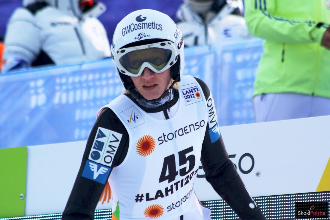 Daniela Iraschko Stolz WSC.Lahti .2017 fot.Julia .Piatkowska - Daniela Iraschko-Stolz rezygnuje z letnich startów