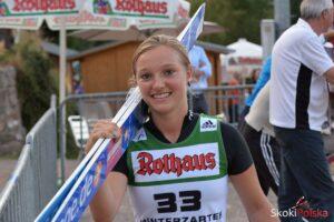 Althaus letnią Mistrzynią Niemiec! Vogt czwarta