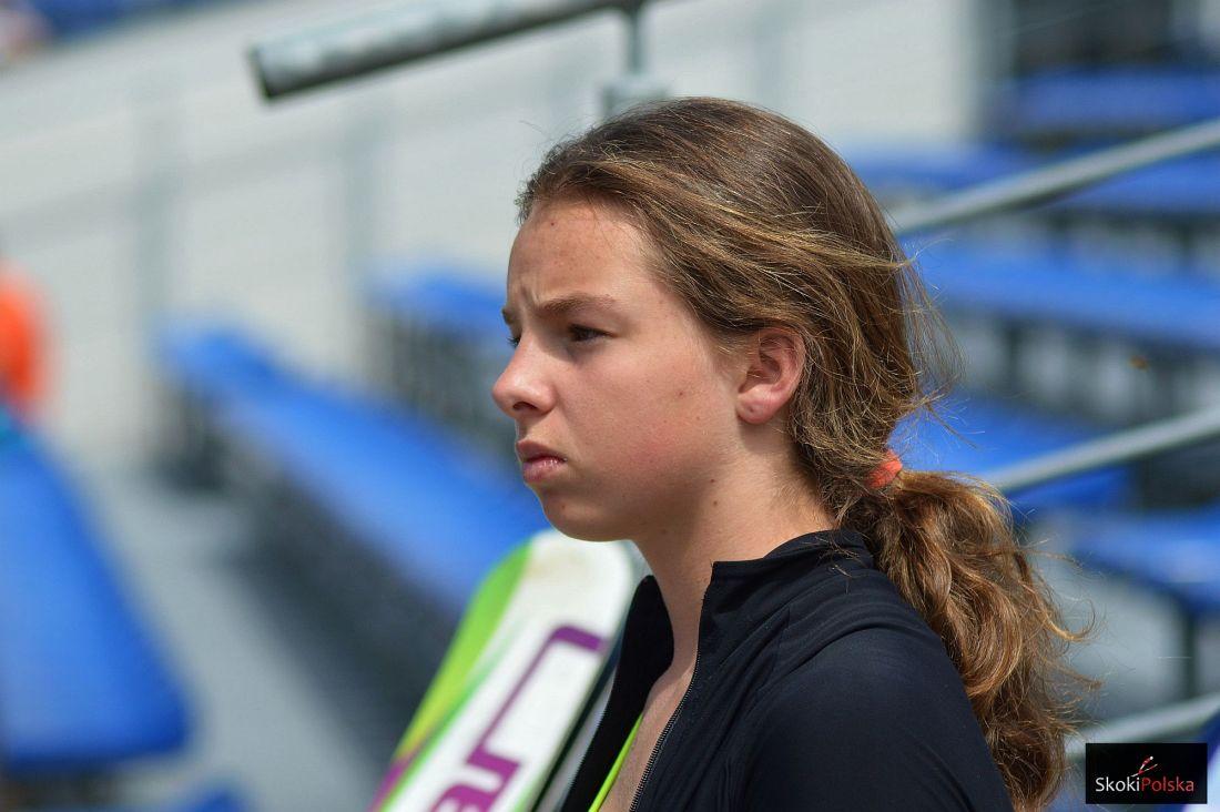 Kamila Karpiel (fot. Bartosz Leja)