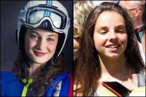 FIS Cup Pań Rasnov: Haralambie ponownie najlepsza, Polki na podium