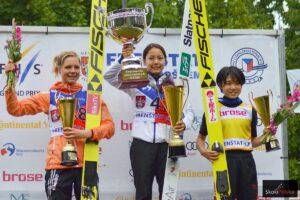 LGP Pań Frenstat: Takanashi wraca do wygrywania, konkurs bez Polek