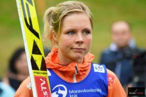 Maren Lundby (fot. Bartosz Leja)