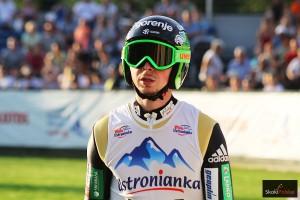 Miran Zupancic (fot. Julia Piątkowska)