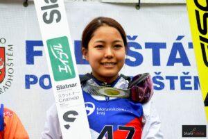 Sara Takanashi i Yukiya Sato triumfują w Pucharze NHK w Sapporo