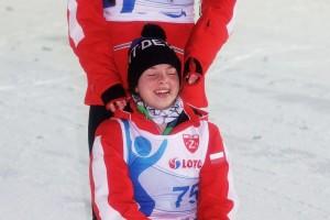 Kamila Karpiel (fot. Alicja Kosman / PZN)