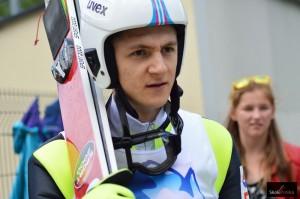 Przemysław Kantyka, fot. Bartosz Leja