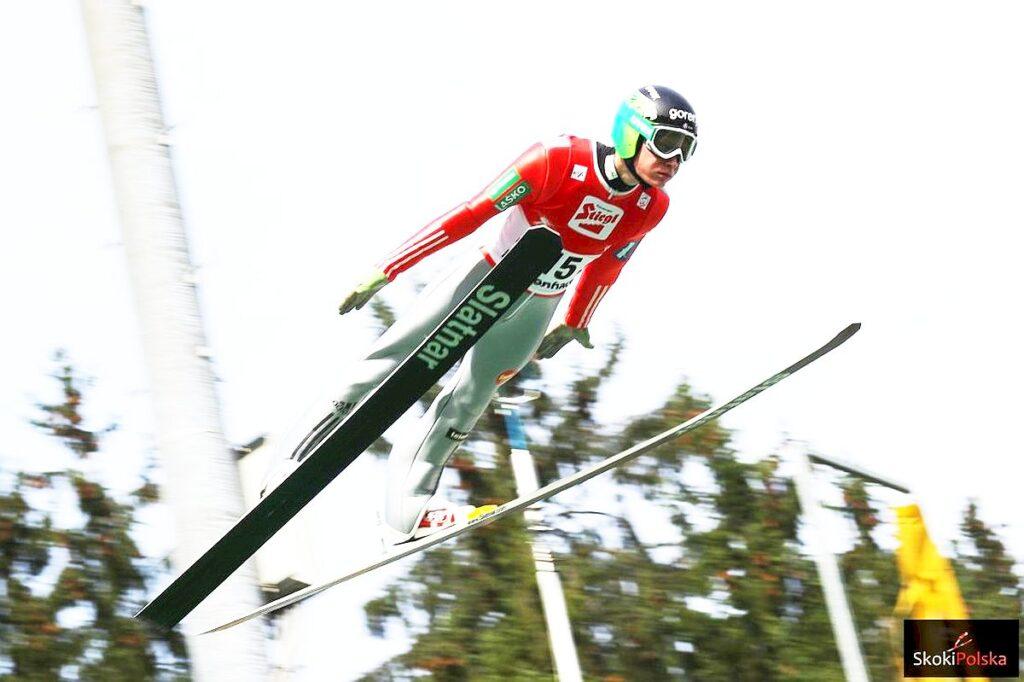 LGP Czajkowski: Lanisek z rekordem i koszulką lidera, Wąsek punktuje!