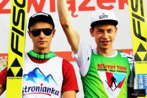 Polska piątka na Letni Puchar Kontynentalny w Rasnovie