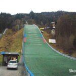 Przed nami weekend ze skokami w Austrii