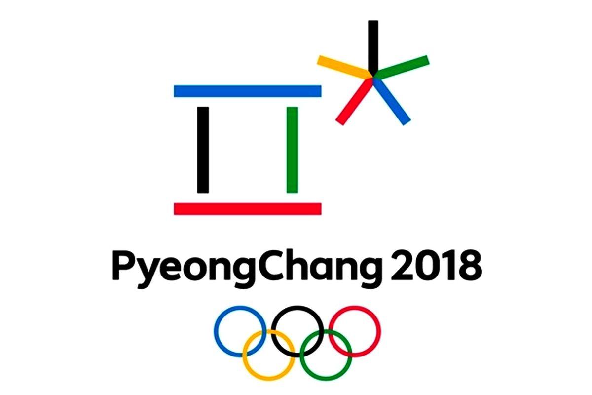 Zimowe Igrzyska Olimpijskie PyeongChang.2018.logo  - Zimowe Igrzyska Olimpijskie – PyeongChang 2018 (program, składy kadr)