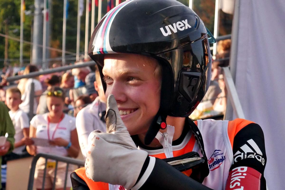 Sondre Ringen (fot. Magdalena Janeczko)