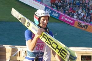 Gregor Deschwanden, fot. Mgdalena Janeczko