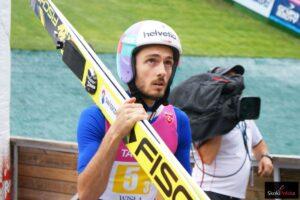 Killian Peier drugi raz z rzędu mistrzem Szwajcarii