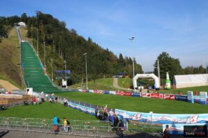 Austriacy odwołują międzynarodowe konkursy skoków przez koronawirusa!