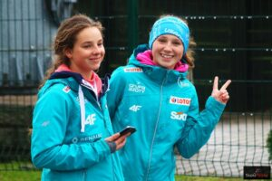 PŚ Pań Lillehammer: Dzień rewanżu, czy Lundby przeskoczy Seyfarth? (LIVE)