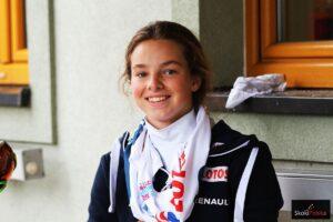 Kamila Karpiel (fot. Julia Piątkowska)