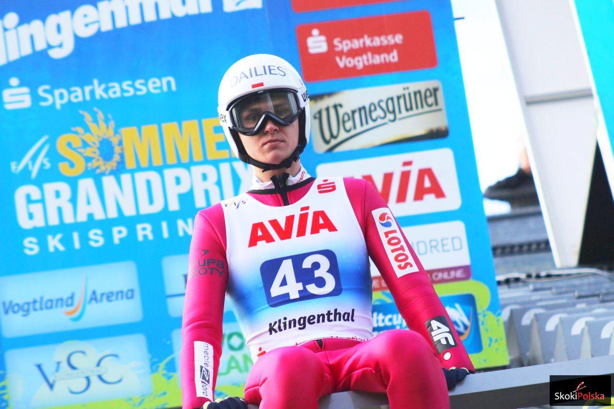 Finał LPK w Klingenthal: Czy Murańka przypieczętuje triumf lokatą na podium? (LIVE)