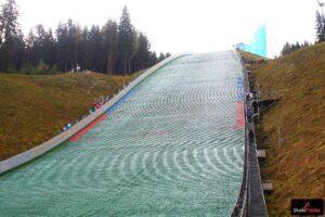 Zawody Letniego Pucharu Kontynentalnego w Klingenthal zostały odwołane!