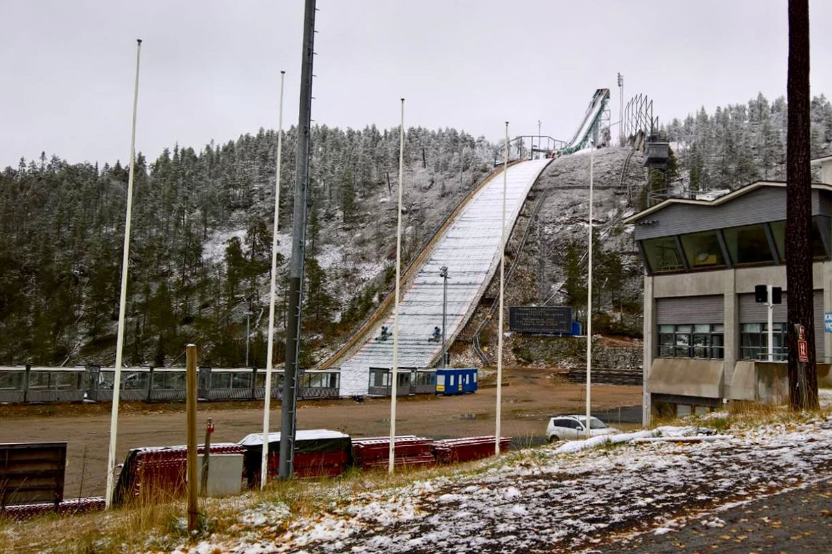 "Falun, Rovaniemi, Wisła, Ruka, Lillehammer… ""Winter is coming""!"