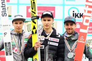 LPK Klingenthal: Bartol deklasuje rywali w finale, Murańka dziewiąty