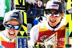 LGP Hinzenbach: Kubacki wygrywa i odzyskuje koszulkę lidera, podium Żyły!
