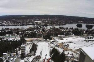 Pierwszy konkurs zimy wkrótce w Rovaniemi! Zawody FIS? Brak warunków…