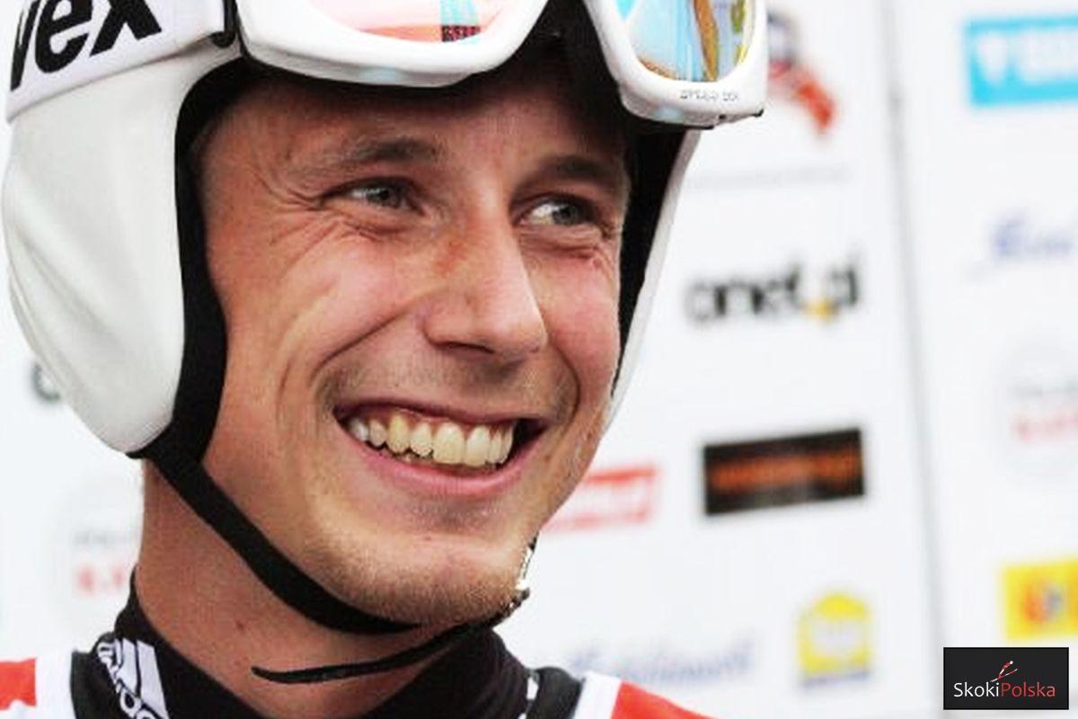 Stephan Hocke (fot. Julia Piątkowska)