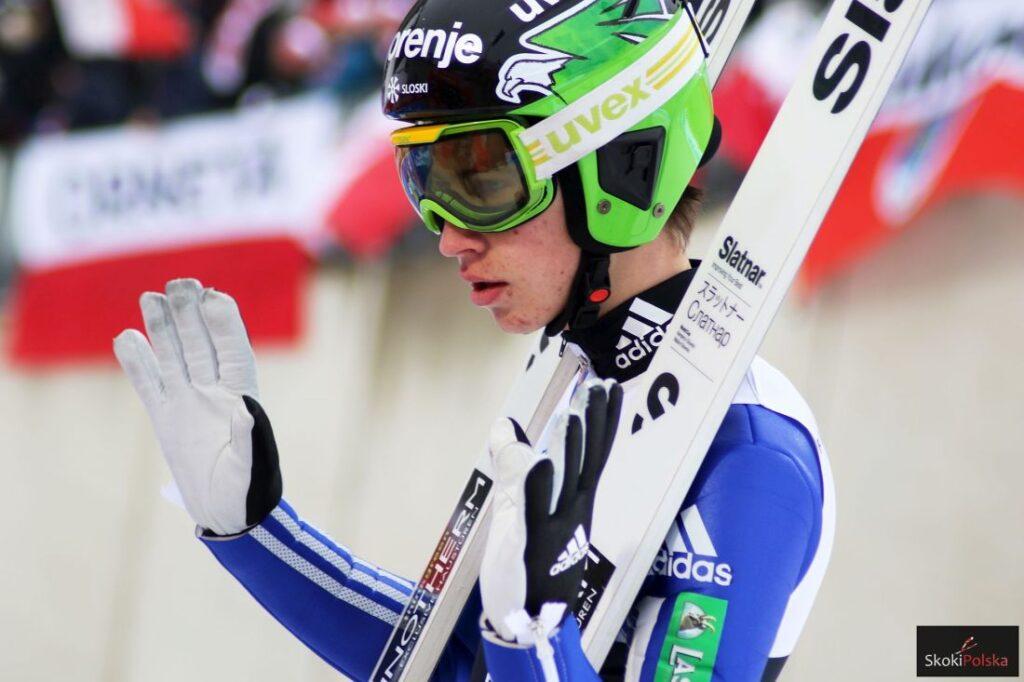 Bartol triumfuje w pierwszym konkursie PK w Klingenthal!