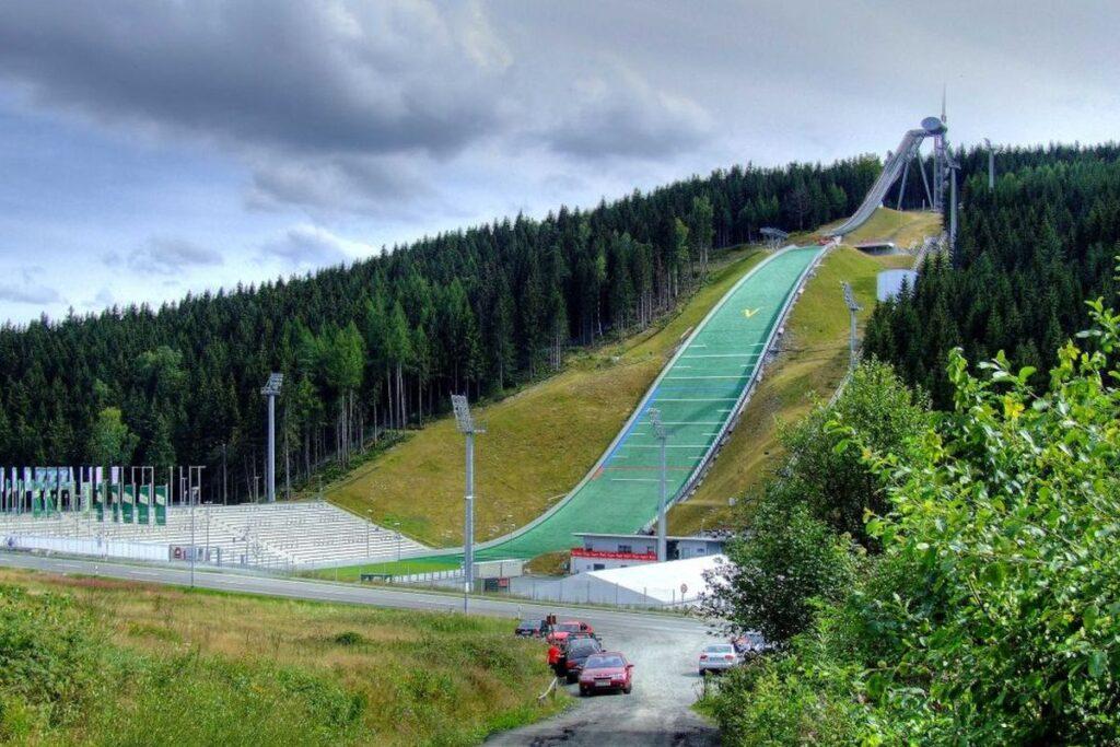 Niemcy odwołali Letnie Grand Prix w Klingenthal!