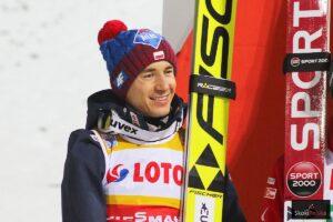RAW AIR Lillehammer: Stoch liderem, Kubacki i Hula tuż za nim!