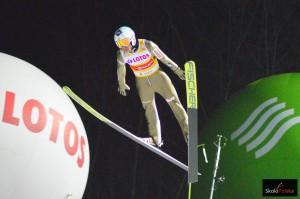 Stoch.lot .wisla .2017.fot .Bartosz.Leja  300x199 - PŚ Titisee-Neustadt: Freitag wygrywa wietrzną loterię, Stoch szósty!
