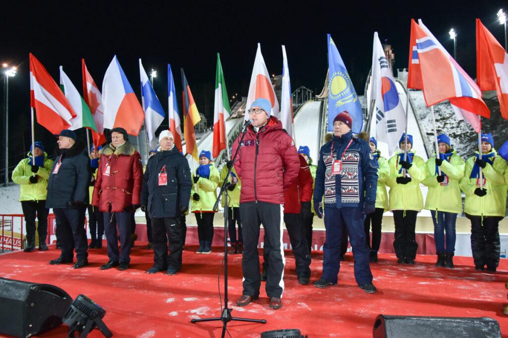 """Rosjanie krytykują decyzję MKOl ws. igrzysk, Kornilov: """"Celem zniszczenie rosyjskiego sportu"""""""