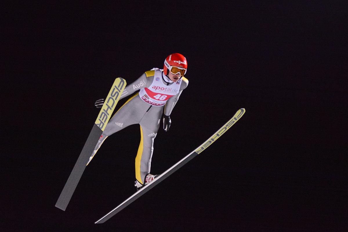 Richard Freitag (fot. Ilya Khamov)