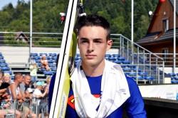 Jonathan Learoyd, fot. Magdalena Janeczko
