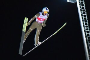 Kamil Stoch (fot. Ilia Khamov / World Cup Nizhny Tagil 2017)