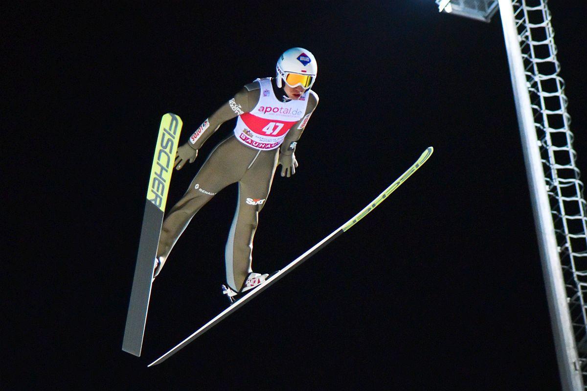 Kamil Stoch (fot. Ilia Khamov)