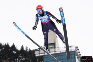 PŚ Pań Lillehammer: Althaus triumfuje, Takanashi ponownie poza podium!