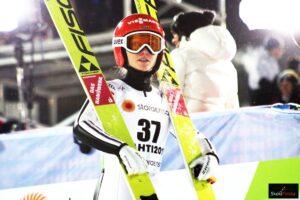 PŚ Pań Lillehammer: Katharina Althaus wygrywa konkurs i norweski turniej!
