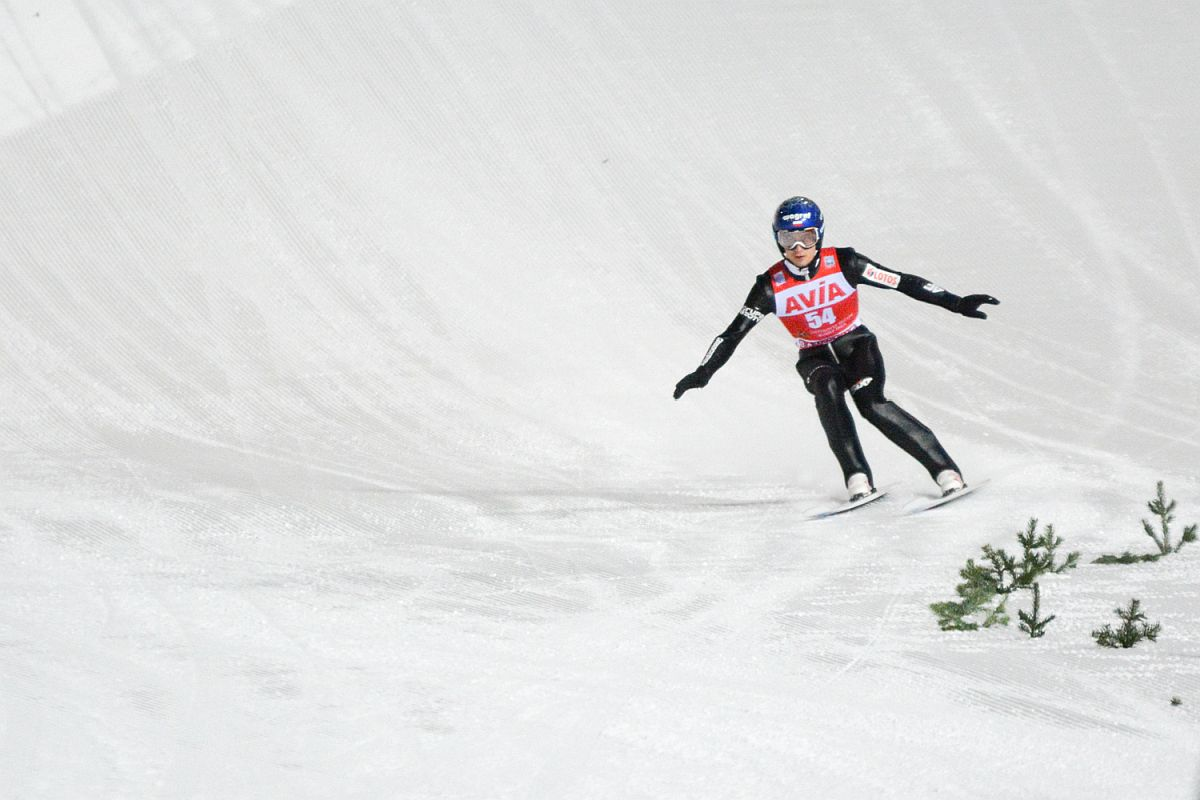 Maciej Kot (fot. Ilia Khamov)