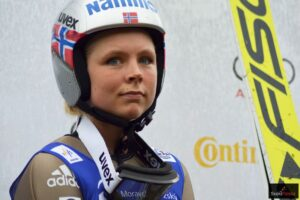 RAW AIR Trondheim: Lundby wygrywa w prologu, Polki z awansem do konkursu