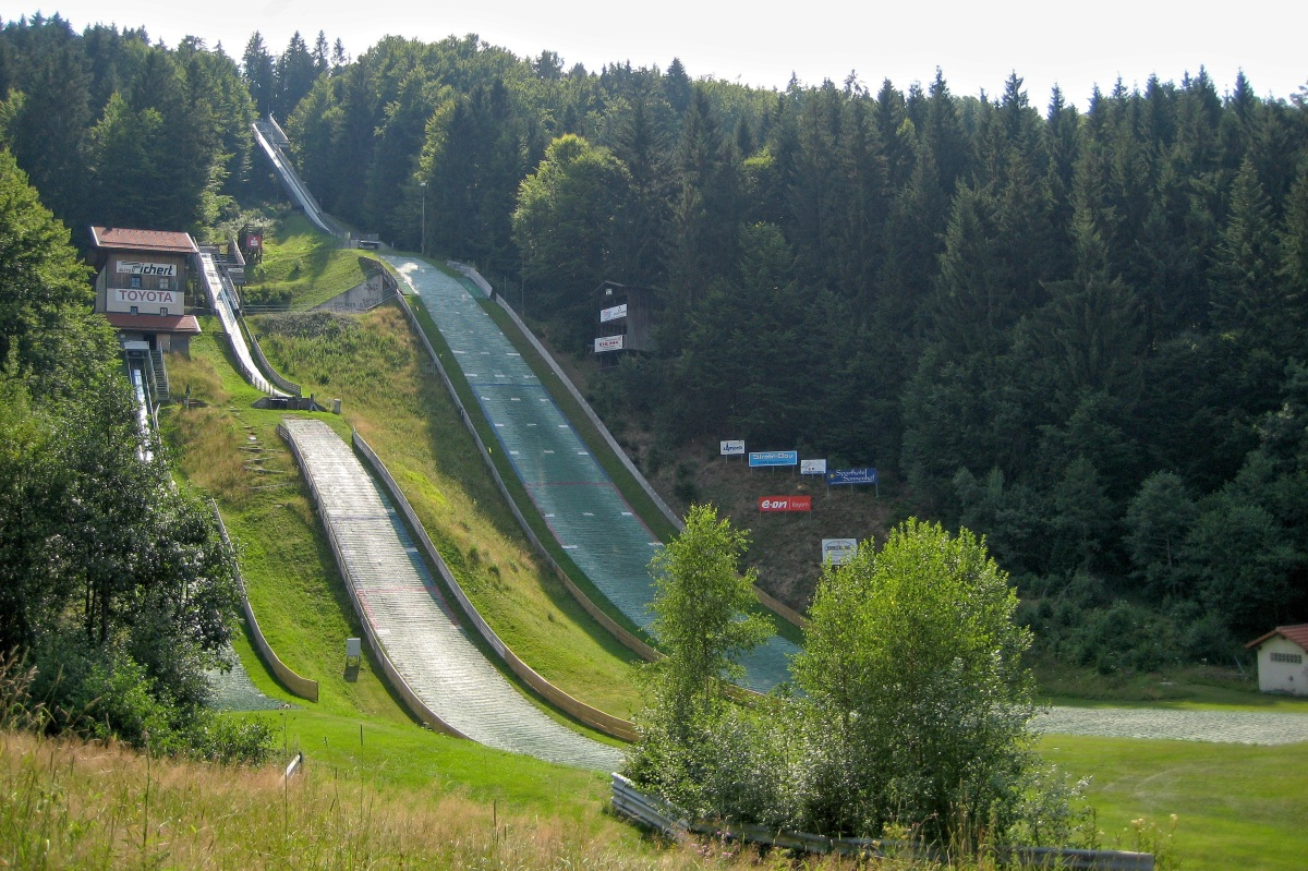 FIS Cup - Rastbuechl 2018 (zapowiedź zawodów)