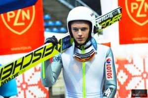 Tomasz Pilch, fot. Julia Piątkowska