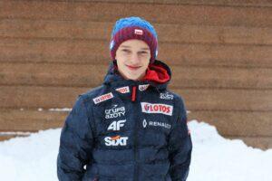 Tomasz Pilch fot.PZN  300x200 - PK Bischofshofen: Hilde wygrywa po awansie z 20. miejsca, Pilch liderem cyklu!