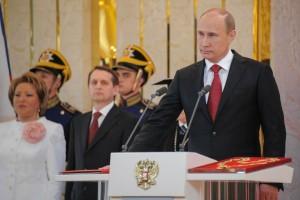 """Vladimir Putin fot.kremlin.ru CC BY SA 2.0 300x200 - Rosjanie krytykują decyzję MKOl ws. igrzysk, Kornilov: """"Celem zniszczenie rosyjskiego sportu"""""""