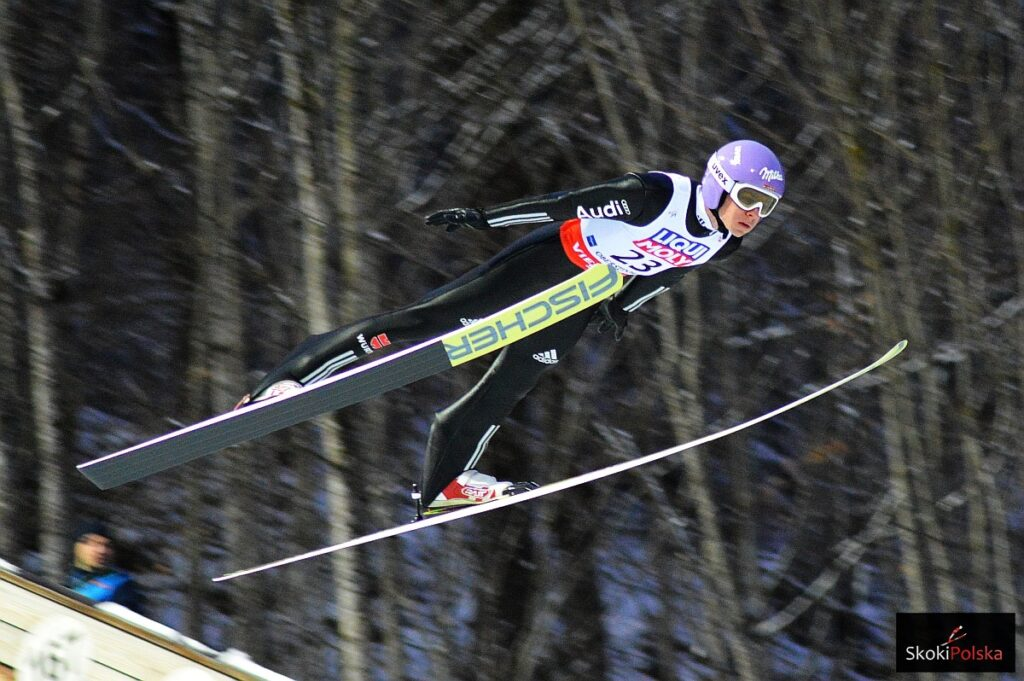 ZIO PyeongChang: Wellinger najlepszy w serii próbnej, Stoch trzeci!